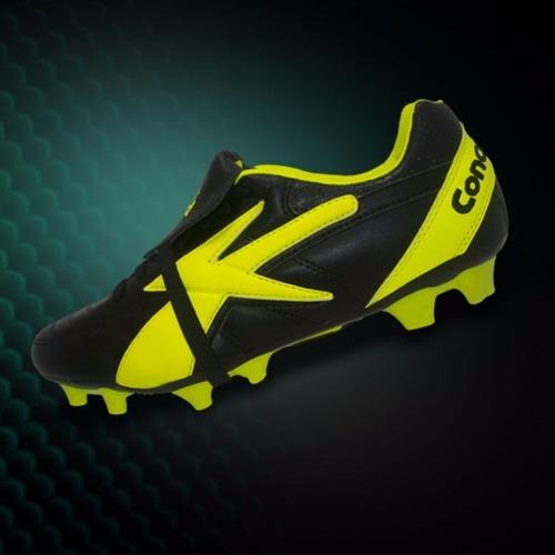 3645f0af Zapato De Futbol Concord De Piel en venta en San Lorenzo Tetlixtac ...