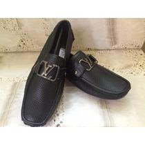 Zapatos Louis Vuitton Montecarlo