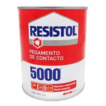Pegamento Contacto Resistol 5000 Lt.