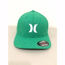 Gorra Hurley One And Textures 3jf Flexfit