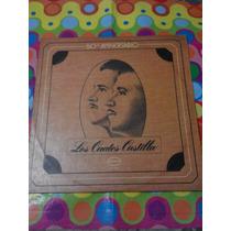 Los Cuates Casilla Lp Bodas De Oro 1974