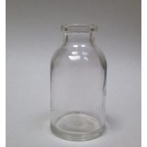 100 Botellitas De Cristal 20 Ml