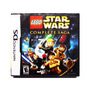 Lego Star Wars The Complete Saga Nuevo - Nintendo Ds & 3ds