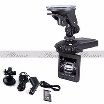 Mini Camara Auto Video Hd Dvr Vision Nocturna Sensor Pantall