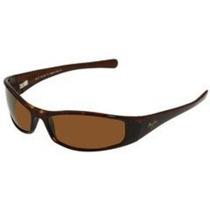 Gafas Maui Jim H106-10 Hoku - Tortuga Con Lentes Hcl Bronce