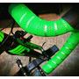 Cinta Italiana Para Manubrio Bicicleta Fixie O Ruta
