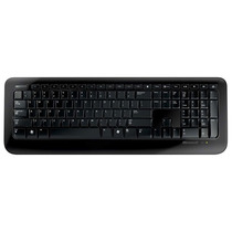 Teclado/inalambrico/acr/microsoft/compacto/portatil/moderno