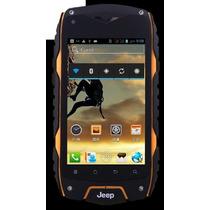 Smartphone Uso Rudo Jeep Z6