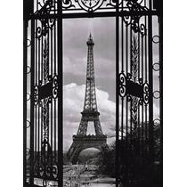 Puzzle Ravensburger 1500 Piezas Paris Torre Eiffel 16394