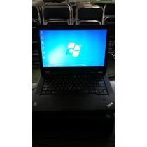 Laptop Lenovo Core I7 T420 Con Tarjeta De Video Nvidia
