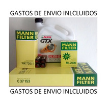 Kit De Afinacion Vw Jetta A4