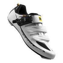 Zapatos Ruta Mavic Kzyrium Elite Talla 44 10us 28cm