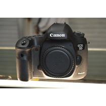 Camara Canon 5d Mark Iii