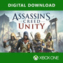 Assassins Creed Unity Xbox One Digital