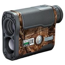 Telemetro Laser Bushnell Scout Dx1000arc 6x21mm Camo