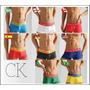 Boxers Calvin Klein Flags O Banderas, Empaque Original.