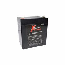Batería Sellada Ácido-plomo De 12v ¿ 4.5ah
