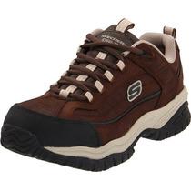Skechers - Zapato De Trabajo Skechers