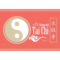 Manual Práctico Para El Aprendizaje De Taichi Forma 8