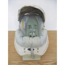 Silla Base Carro Car Seat Portabebe Graco 0-12 Meses C632