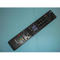 Sony Control Remoto Para Tv Sony Smart Tv 3d Led Lcd Bravia