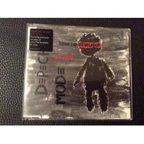Depeche Mode Goodnight Lovers + John The Revelador Cd+ Dvd