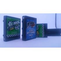 Baterias Recargables Para Juguetes Tyco R/c Xrc Ni-mh Y Nicd