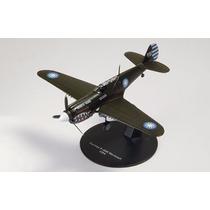1/72 Avion De Combate Curtis P-40 Warhawk Con Blister Nuevo!
