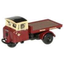 Modelo Truck - Oxford Diecast 1:148 British Rail Mecánica