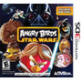 Nintendo 3ds Angry Birds Star Wars Nuevo Sellado Enviogratis