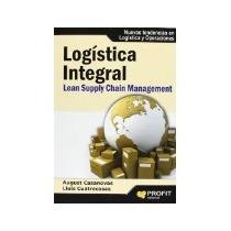 Libro Logistica Integral *cj