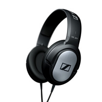 Audífonos Sennheiser Hd 201 Excelente Sonido Bajo Precio