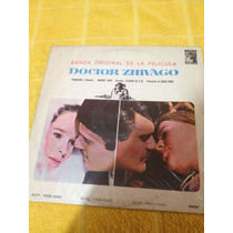 Doctor Zhivago Disco Mexicano