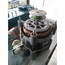 Motor Lavadora Olimpia 2vel. 10kgs