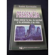Yo Soy La Mágica Presencia - Saint Germain