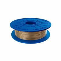 Filamento Dorado 190 Metros Impresora 3d Idea Builder Dremel