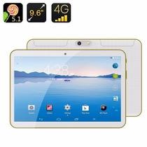 Tablet Teléfono Dual Sim 4g + Android 5.1- 9.6 16gb-2ram