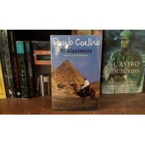 El Alquimista (ed. Estudiantes) Paulo Coelho