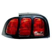 Calavera Mustang 96-98 C/mold S/arnes Tyc Izq