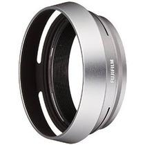 Fujifilm Lh-x100 Visera Del Objetivo Y Anillo Adaptador