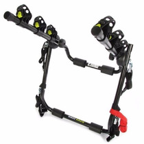 Rack Porta Bicicleta Para 3 Bicicletas Autos Suv Minivan