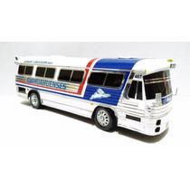 Autobus Dina Olimpico Chihuahuense Esc. 1:43