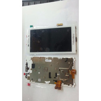 Pantalla Lcd Touch Display Marco Z30 Blackberry Original