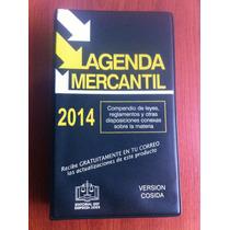 Agenda Mercantil 2014 Nueva