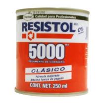 Resistol 5000 250ml. Pegamento Contacto Resistol.
