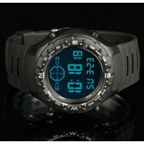 Reloj Quarzo Infantry Aviator Digital