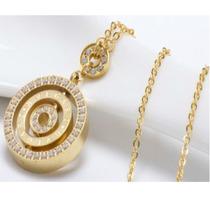 Collar Bvlgari Cartier