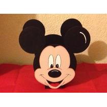 Centros De Mesa Para Fiestas De Mickey Mouse (6 Pzas)