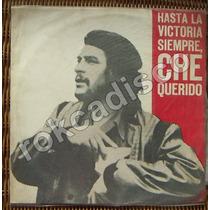 Documental, Che Guevara, Hasta La Victoria Siempre, Lp 12´,