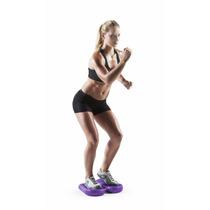 Escaladora De Equilibrio Marca Weider (balance Stepper)